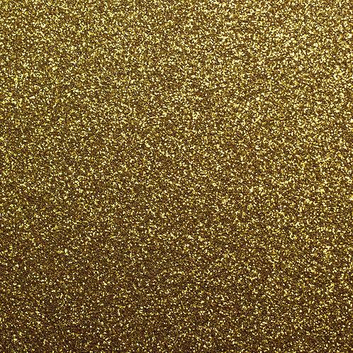 Pack Cstyl Paillette Discothèque jaune 1,22m x 5m