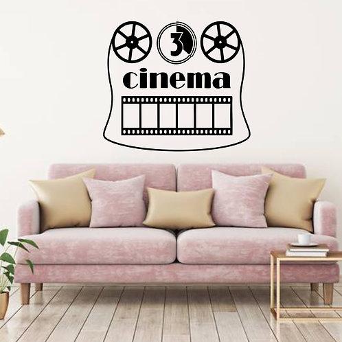 Vinyle Cinema 01