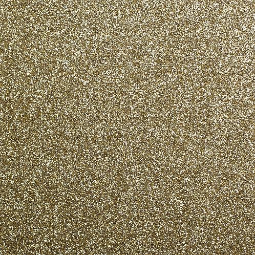 Pack Cstyl Paillette Discothèque  doré 1,22m x 5m