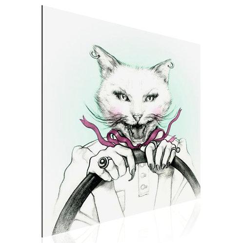 Tableau Cat driver