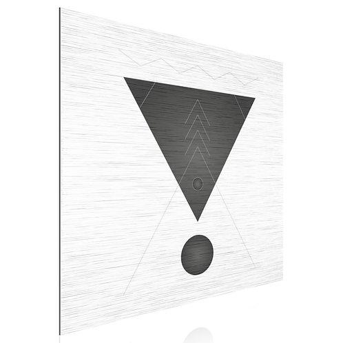 Tableau Géométrique 13