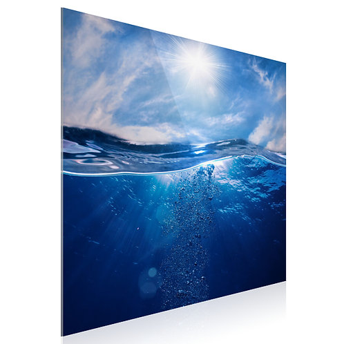 Tableau Water