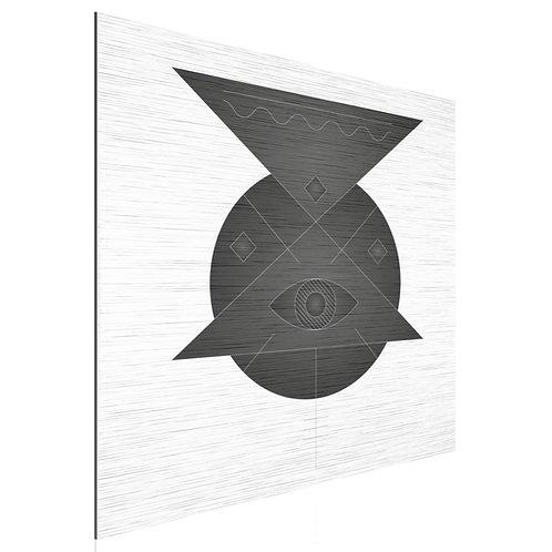 Tableau Géométrique 14