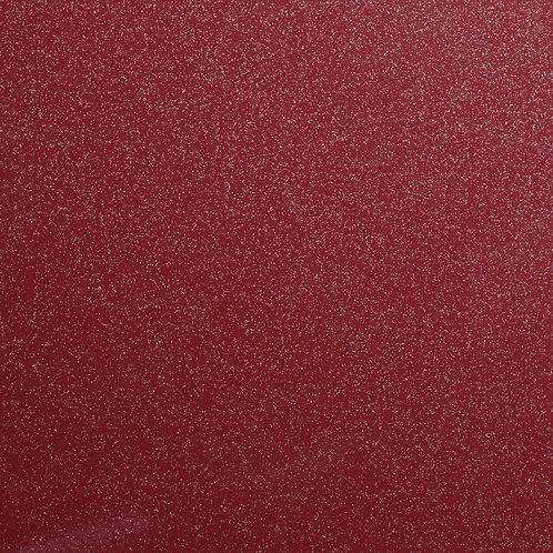 Pack Cstyl  Paillette rouge brillant 1,22m x 5m