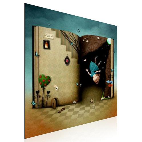 Tableau Fantasy 09