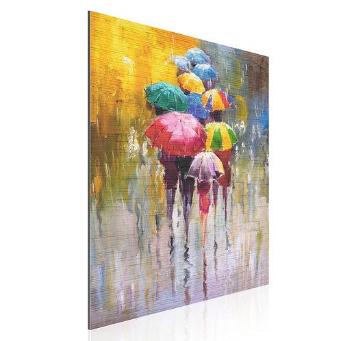 Tableau Art Parapluie