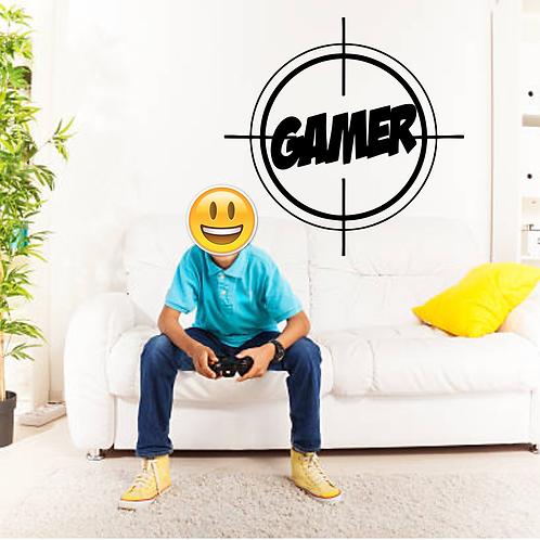 Vinyle Gamer 03