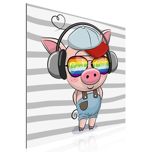 Tableau Pig Cool