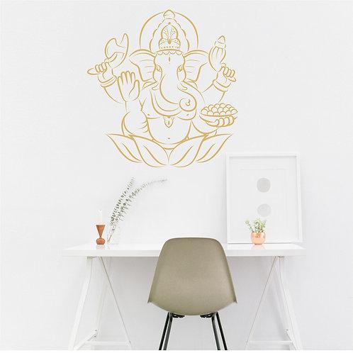 Vinyle Ganesh