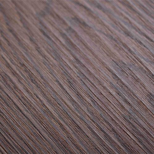 Pack Cstyl Ligne de chêne brun structuré 1,22m x 5m