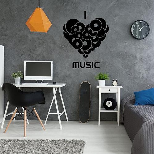 Vinyle Music 29