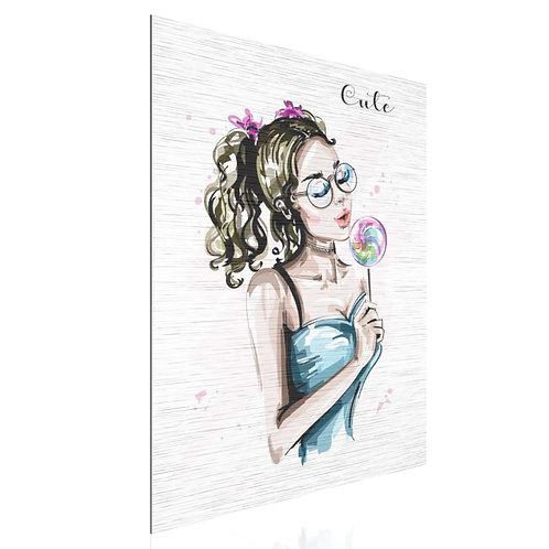 Tableau Fashion girl 03