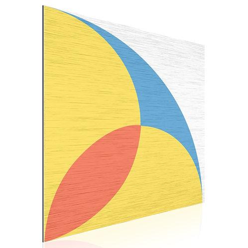 Tableau Géométrique 10