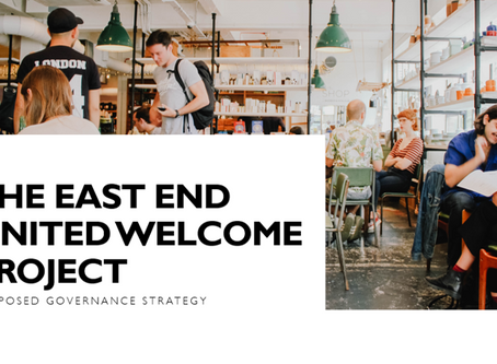 Property Governance Strategy for East End United Regional Ministry