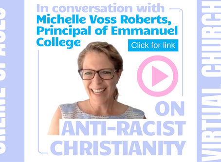 WATCH NOW: Principal of Emmanuel College on Steps Towards Racial Justice