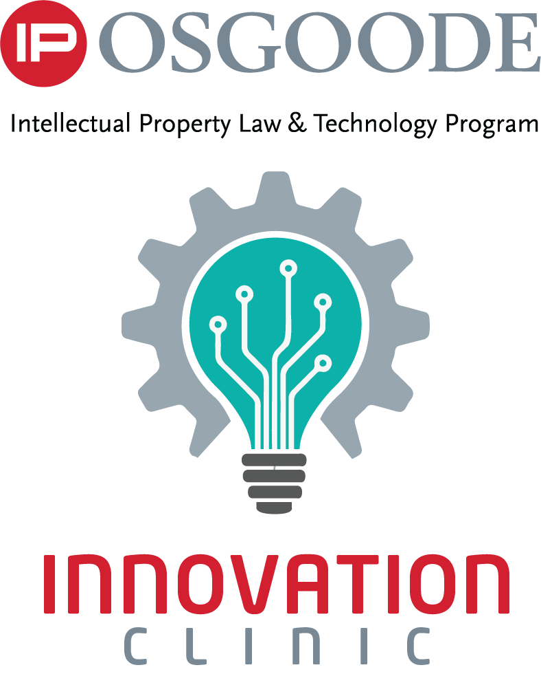 Free Clinic on Intellectual Property Law Considerations for Start-Ups and Entrepreneurs