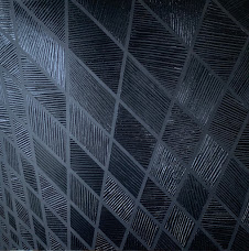 Tower - Monochrome Black
