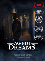 A man's plan for a quiet evening at home is shaken when a malevolent entity begins to stalk him. Not everything is as it seems in this horror short film directed by Sean Cruser. This film was made on a budget of 500 dollars!