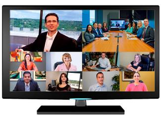 Экономия на командировках по-прежнему является главным преимуществом от использования видеосвязи