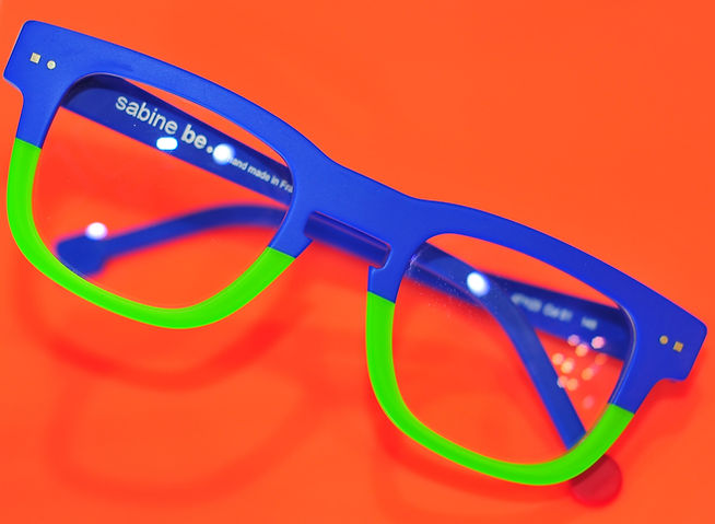 Eyeglasses Austin