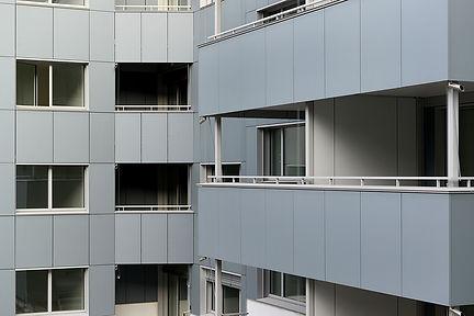 Viriden+Partner, Architektur, Kurse und Referate