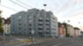 Zero-energy and positive-energy building