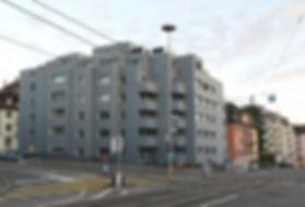 Viriden+Partner Architektur Plus- und Nullenergiehäuser