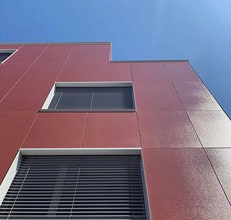 Viriden+Partner Architektur Neubau