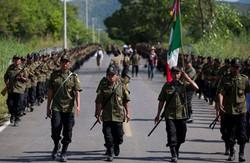 Libertad para los presos político...