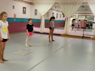 November 22 Newsletter Vivette's Dance