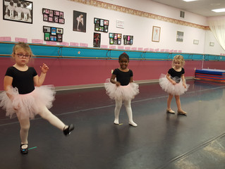 To The Pointe - December Newsletter