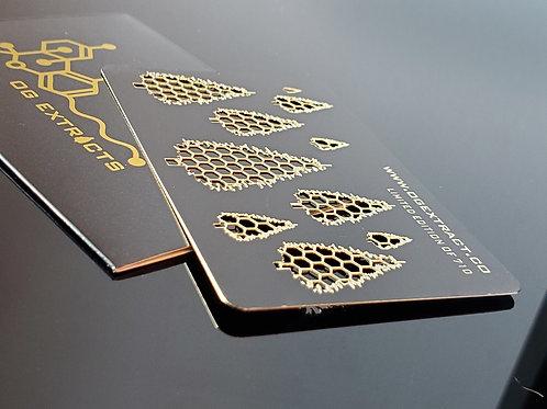 Limited Edition OG 710 Grinder Cards