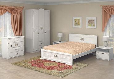 Спальня Алькор