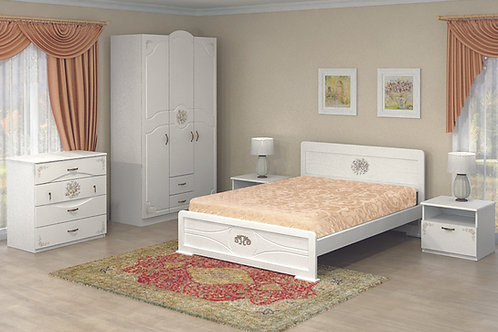 Спальня Алькор с декором