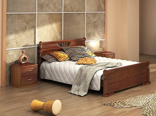 Спальня Берг