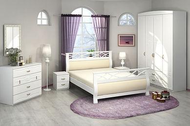 Спальня Ладога