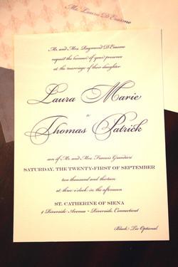 L+T Formal Invite