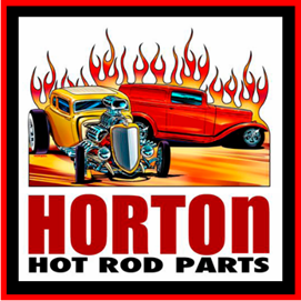 Horton Hot Rod Parts