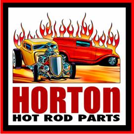 Horton Hot Rod Parts