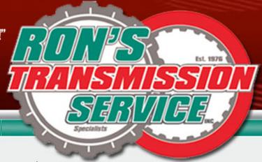 Ron's Transmission Service