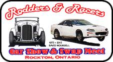 Rodders & Racers
