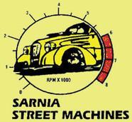 Sarnia Street Machines