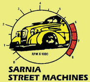 Sarnia Street Machines