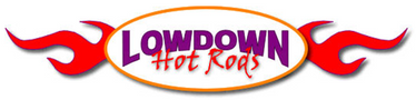 Lowdown Hot Rods