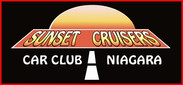 Sunset Cruisers Car Club