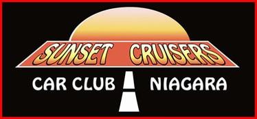 Sunset Cruisers Car Club