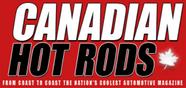 Canadian Hot Rods Magazine