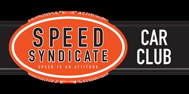 Speed Syndicate Car Club