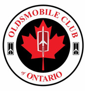 Oldsmobile Club Ontario