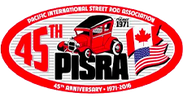Pacific International Street Rod Association
